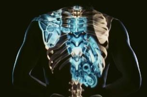 DLV BBDO Melds Man & Machine In Intense Global Yamaha Ad