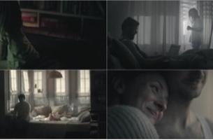 Moth's Samuel Bennetts Explores Parenting in Emotional Ad for Rossmann Pharmacies