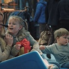 KLM's New Seats Break Down Language Barriers to Bring People Together for Xmas