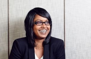 5 Minutes with… Preethi Mariappan