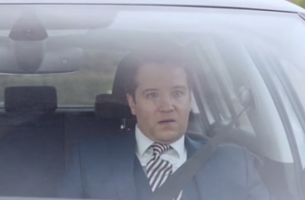 76 Ltd's Charles Muzard's Captures Quirky Comedy for VW's New Golf Campaign