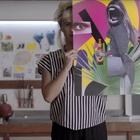Sexist Old Skol Ads Get Makeover from Female Illustrators