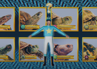 Bourbon Brand Old Forester's Kentucky Turtle Derby Returns with '80s-Inspired Film