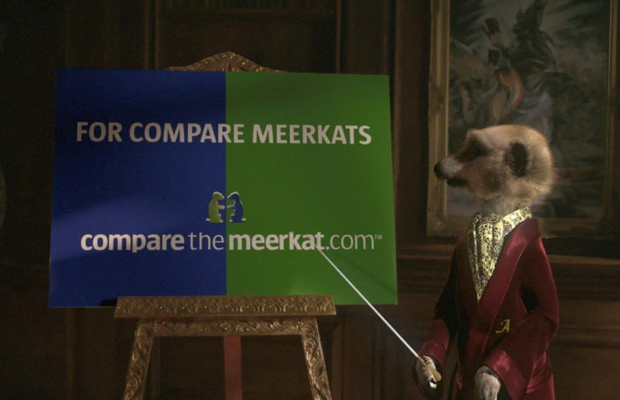 Simples! How a Dodgy Pun Gave Us More Than a Decade of