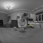Grim VR Experience Reminds Russians Not to Turn a Blind Eye to Domestic Violence