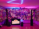 Desperados Uses 2,000 Phones to Create an Epic House Party Light Show