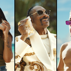 Zoe Saldana Joins Snoop and Bad Bunny in Living Corona Beer's 'La Vida Más Fina'