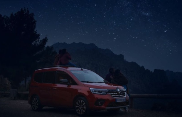 Renault Kangoo Champions the 'Everyday Rebels' in Campaign from Publicis Conseil