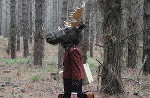Boundary Road Brewery's Chocolate Moose Makes an Epic Return in New Spot