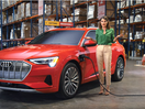 Short Staffed Elves Call for Holiday Gift Tester in Online Audi Campaign