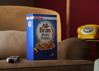Daniel Greaves & Tobias Fouracre Animate for Kelloggs