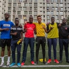 Agency Yard Concrete Football Documentary for Netflix Celebrates The Beautiful Game
