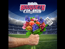 'Bouquets for Bros' in New Netflorist and HelloFCB+ Campaign