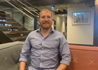 CHE Proximity Appoints Jonny Berger to Managing Partner