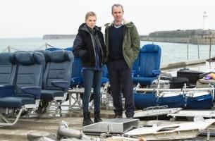 Ben Bartlett Scores Sky Atlantic Series The Tunnel: Sabotage