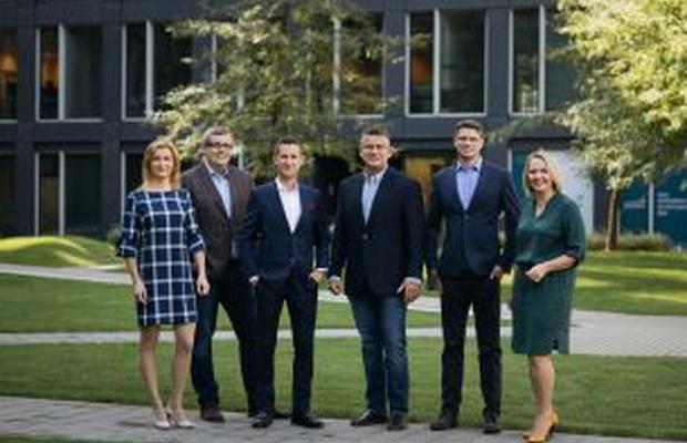 Tomasz Pawlikowski and Piotr Pietka Named Co-CEO'S of Publicis Groupe Poland