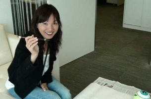 5 Minutes With… Carol Lam
