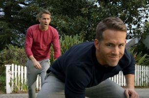 Ryan Reynolds Provides Welcome Distraction in Hyundai's New Super Bowl Spot
