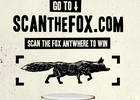 Orchard Thieves Cider Prompts Ireland to 'Scan the Fox' in Latest Campaign