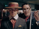 Rickie Fowler Returns in New TV Spot for Grant Thornton
