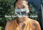 Masking for You