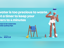 BUCK Celebrates H2O in Sydney Water's Animated Ode to Eau