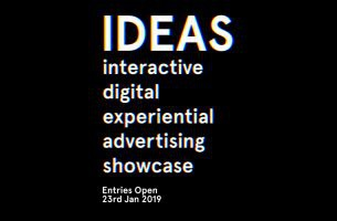 APA Announces Call for Entries and New Categories for IDEAS Awards 2019