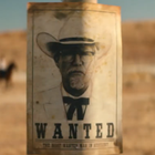 Colonel Sanders is Kentucky's Most Wanted Man in Spot from Birth