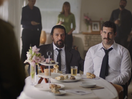 OneChoice Life Insurance Launches New 'Silver Lining' TV Campaign via FCB New Zealand