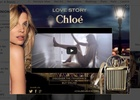 Biborg Tells a New 'Chloé Love Story' with Digital Launch