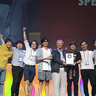 TBWA\Hakuhodo Japan Wins Adfest 2018 Agency of The Year
