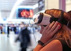 Explore Advertising Opportunities at Heathrow Airport with JCDecaux's VR Experience