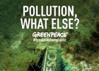 Greenpeace and Cookies & Partners' Latest Campaign Takes Shots at Big Corp Waste