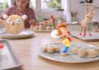"Kellogg's Rice Krispies - How Many Ways: ""Pop To Life"""