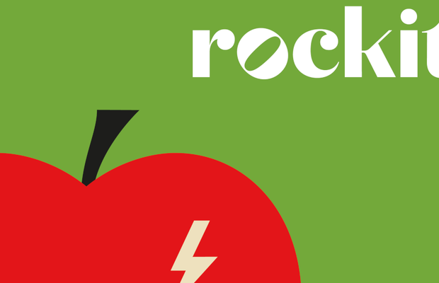 Special Group New Zealand Turns Rockit into the Rockstar of the Apple World