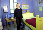 Art Institute of Chicago - Van Gogh's Bedrooms: Let Yourself In