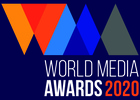 Last Chance to Enter the World Media Awards 2020