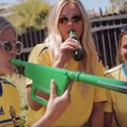 Carlsberg's 'Breathalyzela' Only Works if You Drink Responsibly
