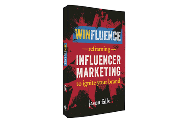 New Book Advises Brands to Broaden Influencer Marketing's Potential