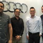 Geometry Global Appointed Lead Creative Agency for Audi Malaysia
