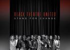 Syn Unites with Black Theatre United to Amplify Inspirational Song 'Stand for Change'