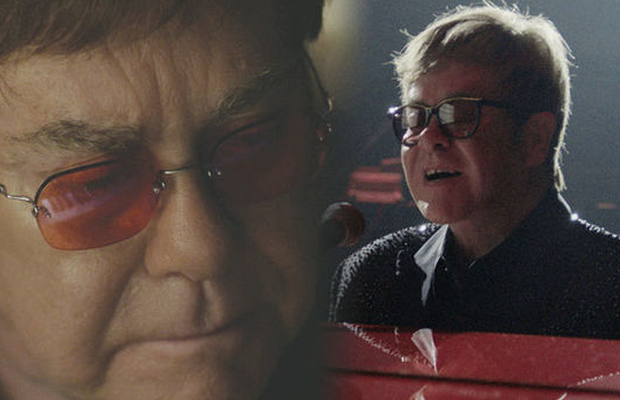 #EltonJohnLewis - Love It or Hate It?