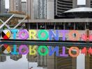 Bullet Point! Canadians Wake to Striking Gun Violence Campaign at Toronto City Hall
