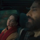 Michael Kiwanuka Warms Our 'Cold Little Hearts' in the New Mercedes-Benz GLE Film