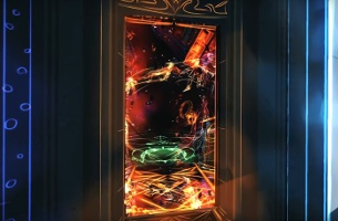 Denizen Draws Viewers Into the World of Marvel's Doctor Strange