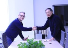 LBB Partners with CAA's Modern Advertising in China