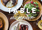 McCann's 'A Table To End Hunger' Goes Global In Time For Valentine's Day