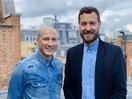 Matt Jordan Joins m/Six as Head of People UK and EMEA