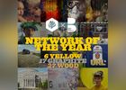 DDB Worldwide Named 2021 Network of the Year by D&AD