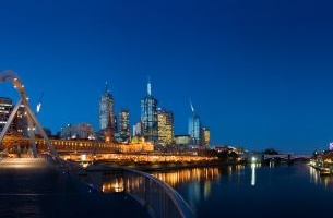 Melbourne: Big Creative, Big Community